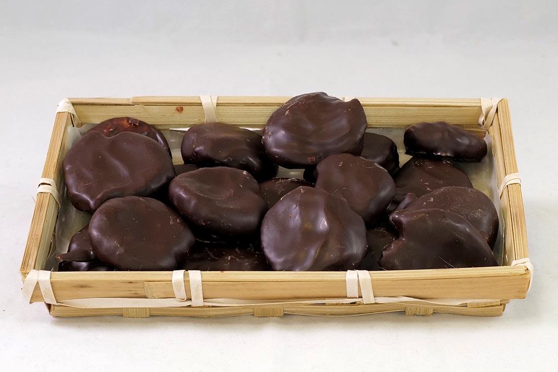 Fichi con Cioccolato