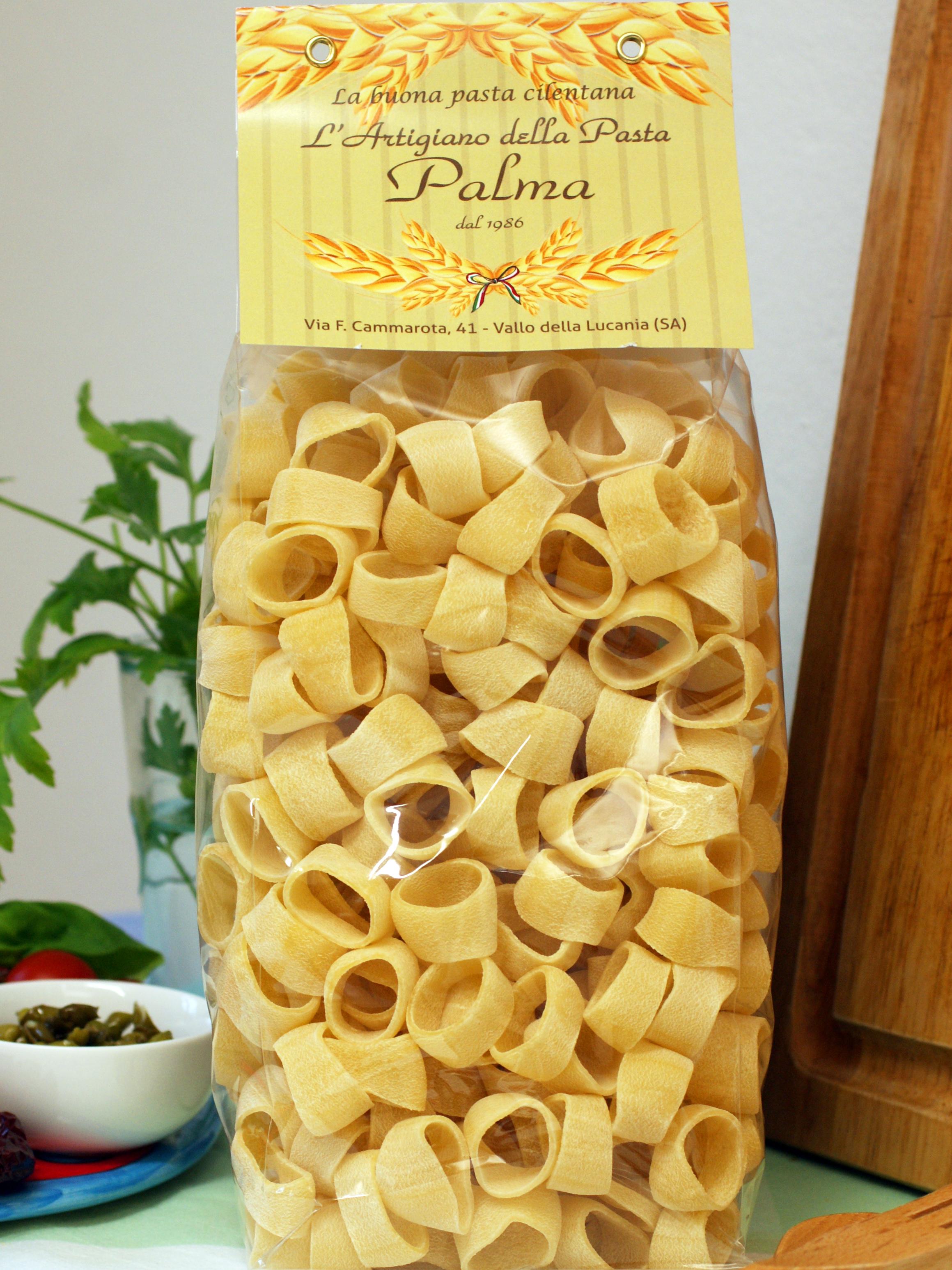Calamarata - Pasta Palma